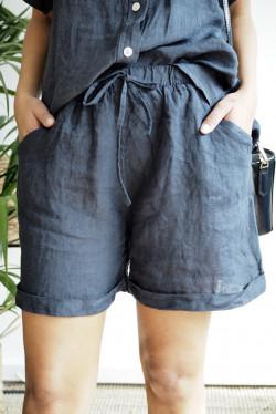 Lotta Shorts Navy