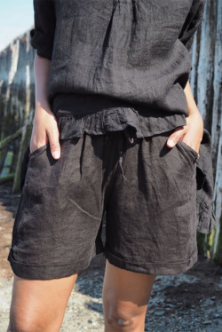 Lotta shorts Black