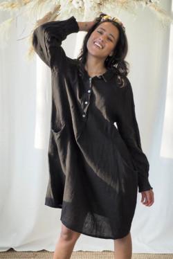 Matilde LS Black