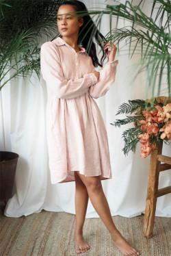 Poppy Dress Magnolia