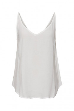 Fay Top White