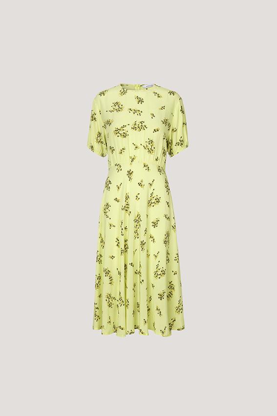 Decora Dress