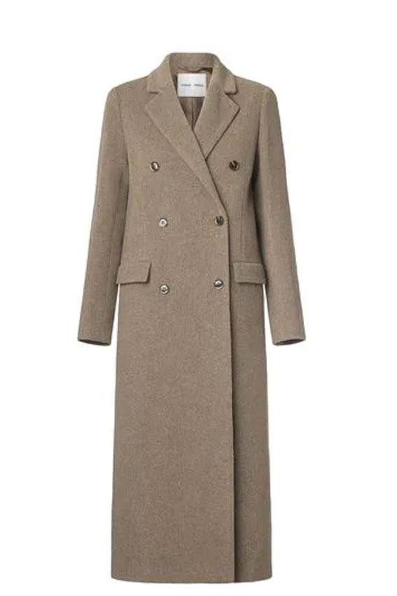 Falcon coat