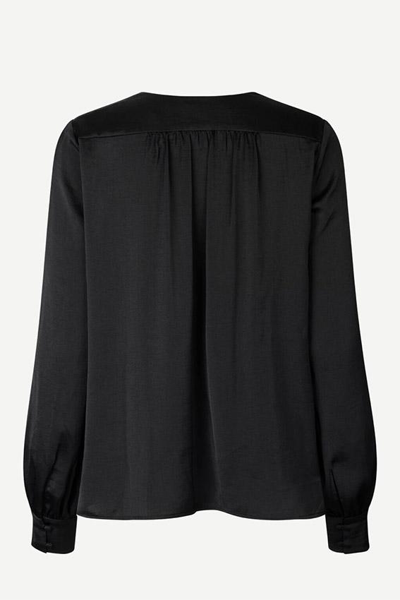 Jetta shirt Black