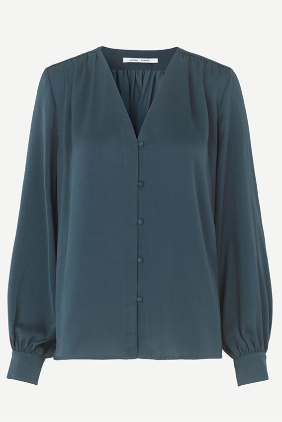 Jetta shirt Blue