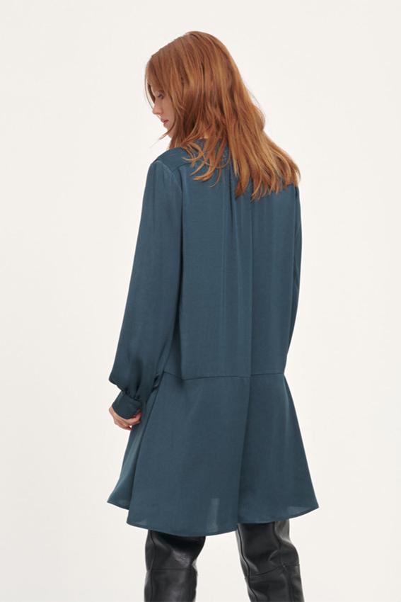 Jetta short dress
