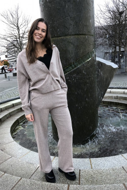Amaris trousers