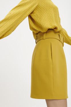 Aster skirt Olive Oil