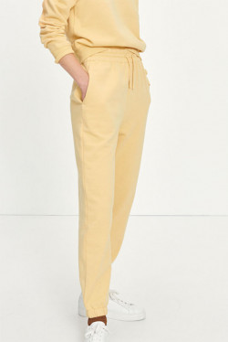 Carmen trousers Sahara Sun