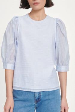 Celestine blouse Blue
