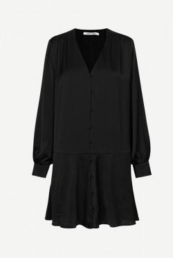 Jetta short dress Black