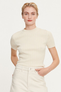 Joan t-shirt white