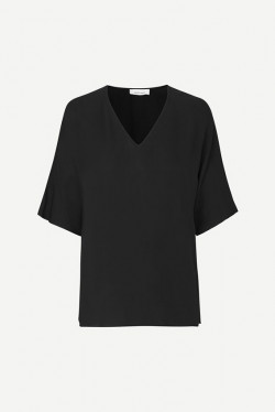 Joy blouse Black