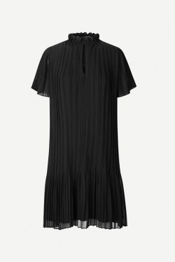 Lady dress Black