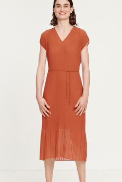 Leola long dress