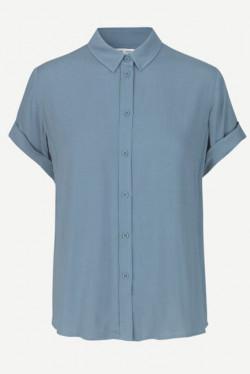 Majan shirt Blue