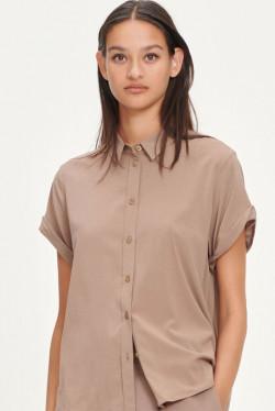 Majan shirt Caribou