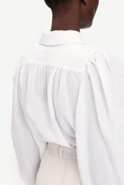 Mejsa Shirt White