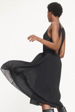 Millow dress black