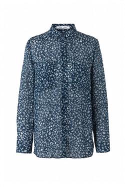 Milly shirt Snowflake