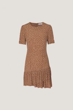 Monza short dress