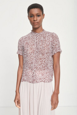 Rosella shirt aop