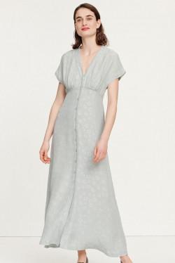 Valerie long dress