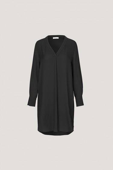 Hamill Dress Black