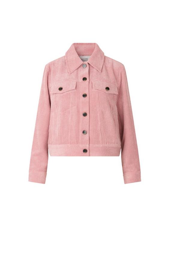 Boyas Jeans Jacket