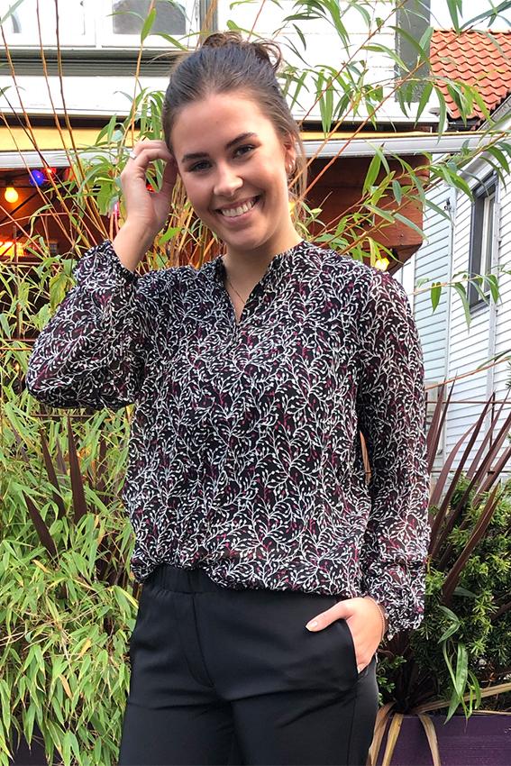 Kaylan Shirt