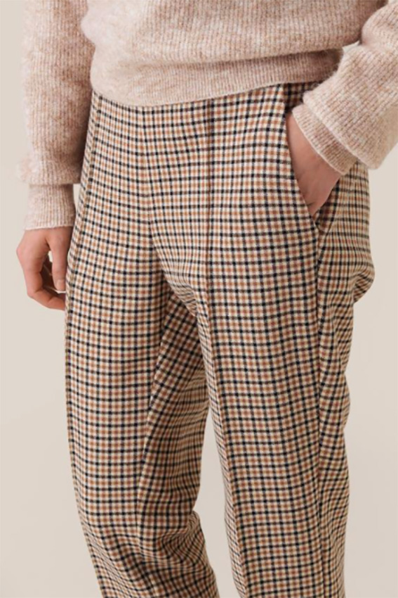 Lachlan HW Trousers