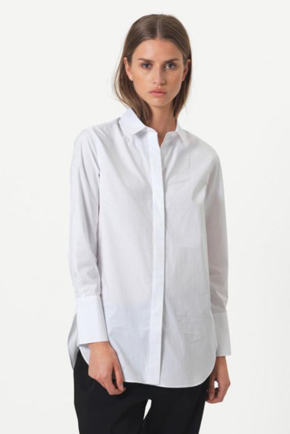 Larkin Classic Shirt