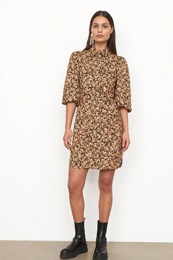 Mayda Dress