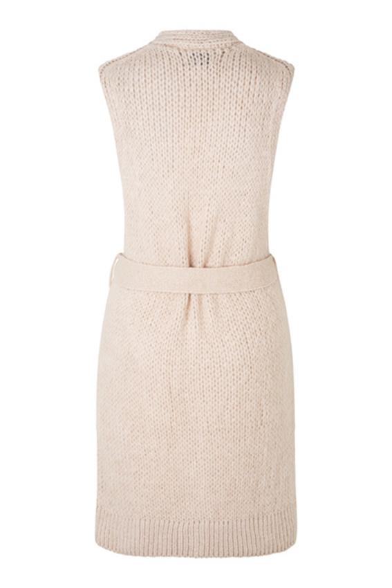 Mieke Knit Waistcoat