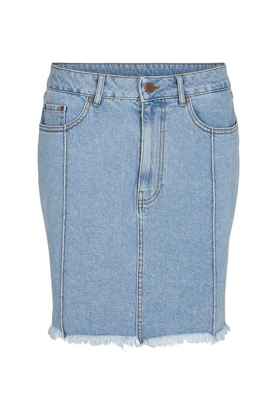 Uma Denim skirt