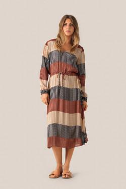Board Midi Dress