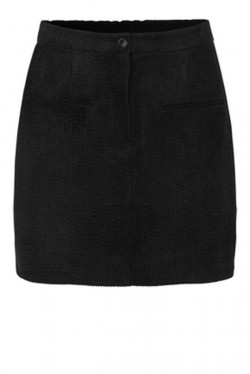 Boyas New Skirt Black
