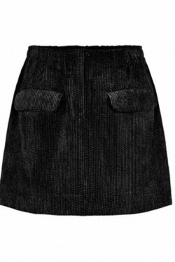 Boyas Skirt Black
