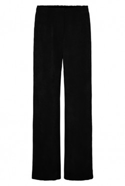 Boyas Trousers Black