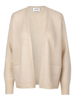 Brook Short cardigan