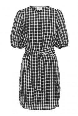 Feng Zip Dress