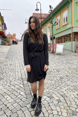 Jennifer LS Dress