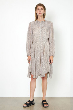 Lacing Dress