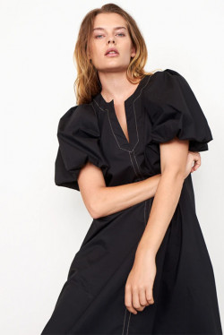 Larkin Short Dress