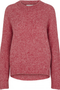 Marville Knit Pink