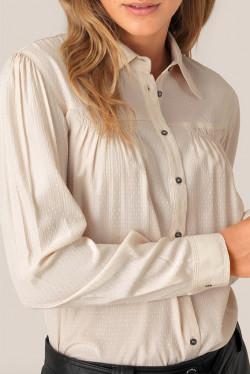 Rosalie LS Shirt