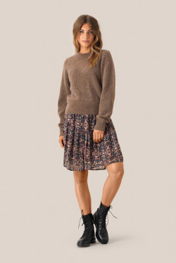 Signe Short Skirt