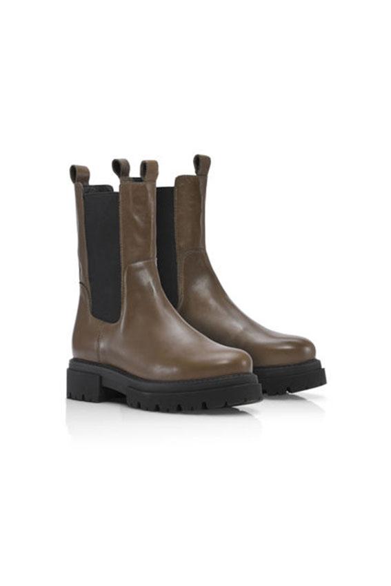 Prima Boots Khaki