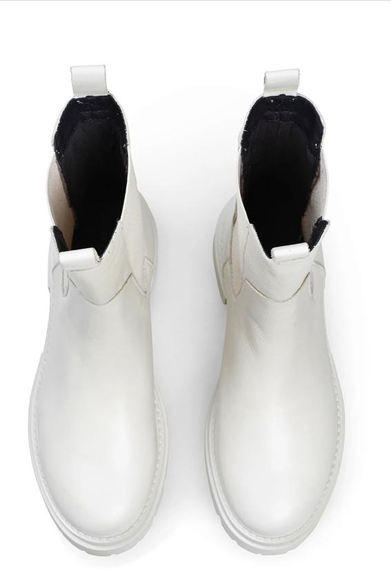 Prima White