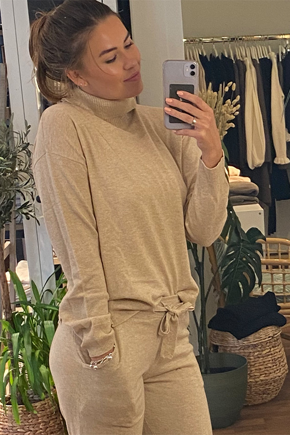Jenny Sweater
